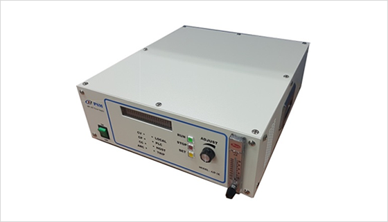 1KW Power Supply (Including gas utility)